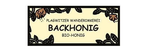 Backhonig – Bio Honig aus Leipzig