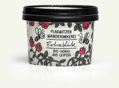 Extrablüte – Bio Honig aus Leipzig